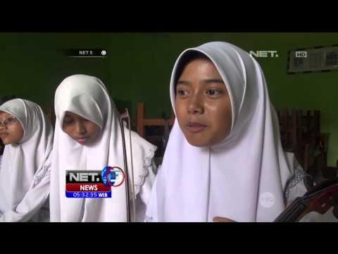Liputan Net TV Hari Ibu 2015