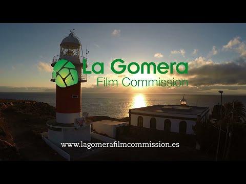 La Gomera, el mejor plató natural de cine de Canarias