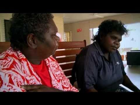 Wurrimiyanga's (Nguiu) holistic approach to mental health