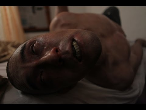 Afflicted (Trailer)