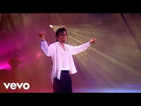 Download Michael Jackson - Will You Be There (Official Video) HD Mp4 3GP Video and MP3