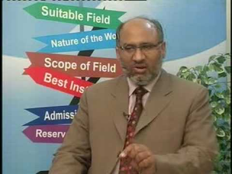 Career Planning   Career in Psychology by Mr  Yousuf Almas CEO Eduvision Pakistan