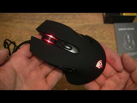 EasySMX GM-787 Gaming Mouse