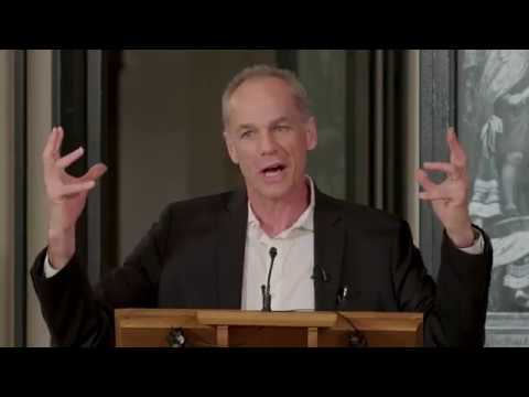 Unknowns in Heaven and Earth | Marcelo Gleiser & Andrew Pinsent | Drawbridge Lecture 2018 (видео)