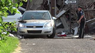Phillipsburg (NJ) United States  City pictures : PHILLIPSBURG NEW JERSEY HOUSE EXPLOSION, INJURIES 6/4/16