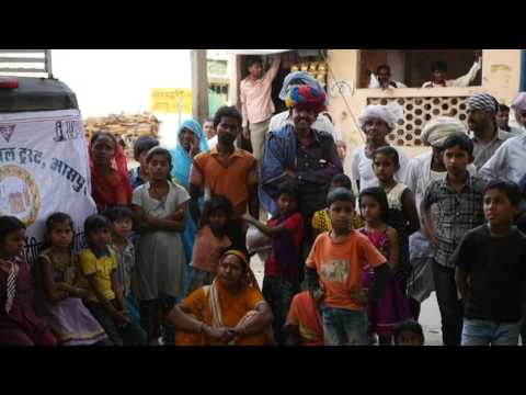 Food Fortification : Mid Day Meal Programme Video