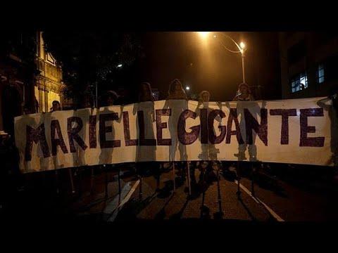 Βραζιλία: Οργή για τη δολοφονία της δημοφιλούς ακτιβίστριας