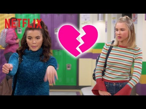 How NOT to Break Up | Alexa & Katie | Netflix Futures