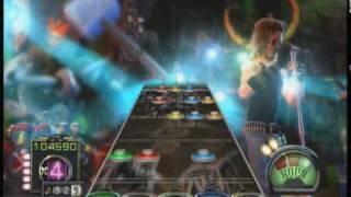 Video The Metal 100% FC Expert Guitar Hero 3 XBOX 360 MP3, 3GP, MP4, WEBM, AVI, FLV Juni 2018