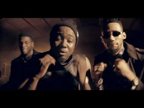 Tillaman   Koma Roll Remix Ft  Ice Prince, Iyanya, Trigga, Phyno, Burna Boy Official Video
