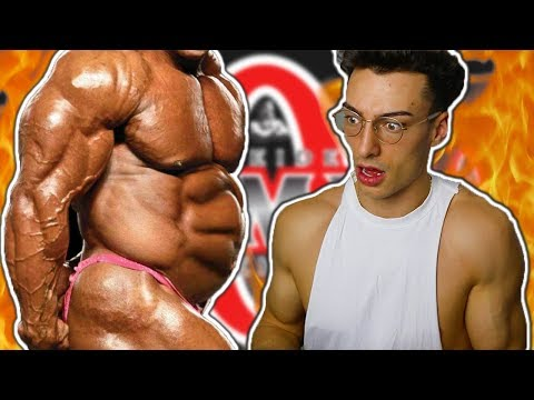 Fat burner - Bubble Gut is Ruining Fitness
