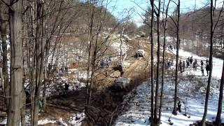 Офф роуд Трявна 2010 Видео 8