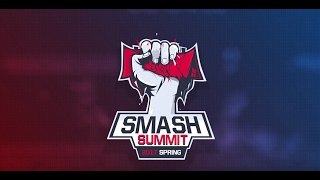 Smash Summit Spring 2017 Voting Reactions: HugS, S2J, Lucky, ChuDat & Ice