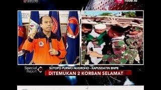 Video BNPB Sebut Kondisi Permukiman di Lombok Utara 60 Persen Hancur -  Special Report 07/08 MP3, 3GP, MP4, WEBM, AVI, FLV Agustus 2018