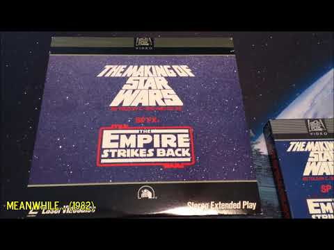 From the Star Wars Home Video Library Timeline 3.2: Star Wars Films & TV Series on Home Video