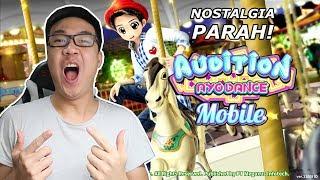 Video NOSTALGIA MAIN GAME INI PARAH! - AyoDance Mobile (Indonesia) download in MP3, 3GP, MP4, WEBM, AVI, FLV January 2017