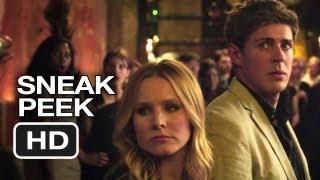 Veronica Mars Comic-Con SNEAK PEEK (2014) - Kristen Bell Movie HD