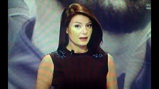 Video Ilaria D'Amico annuncia la morte di Astori MP3, 3GP, MP4, WEBM, AVI, FLV Juli 2018