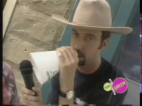 Funny clips - Tom Green Show - Funny Bits