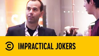 "Video ""Can You See The Stain On My Pants?"" 