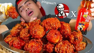 Video GOKIL!! BUKA PUASA PAKE 15 KFC DI CAMPUR 2 BOTOL SAOS SAMYANG NUCLEAR MP3, 3GP, MP4, WEBM, AVI, FLV Mei 2019