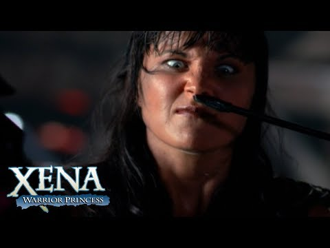 Xena's Most Epic Battle Ever | Xena: Warrior Princess