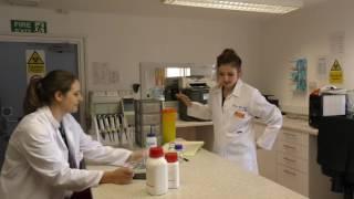 Medics North Wales (Urology Research @ BCUHB, Wrexham Maelor Hospital)
