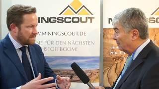 Interview mit Anlageberater Markus Miller zu Chancen bei Gold- und Sachwertanlagen