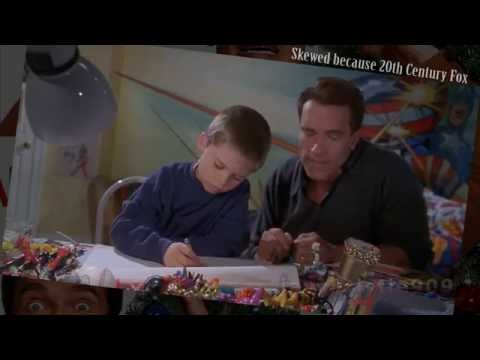 Jingle All The Arnold Schwarzenegger: Jaychristie909's 2014 Youtube Poop Christmas Special