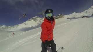 Valtournenche Italy  city pictures gallery : ski valtournenche 2013