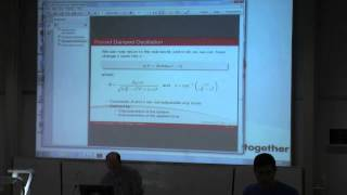 Dynamics, Noise&Vibration - Ch. 2 - SDOF Basics - Part 2 (Lecture 2)
