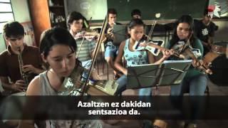 Orkestra birziklatua