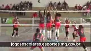 VÍDEO: Inscrições para os Jogos Escolares de Minas Gerais começam no dia 3 de fevereiro