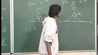 Mod-01 Lec-23 Mathematics for Chemistry