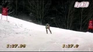 Video Ulrike Maier - Garmisch-Partenkirchen 1994 - deadly crash MP3, 3GP, MP4, WEBM, AVI, FLV Oktober 2017