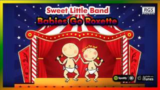 Babies Go Roxette. Full Album. Roxette para bebés