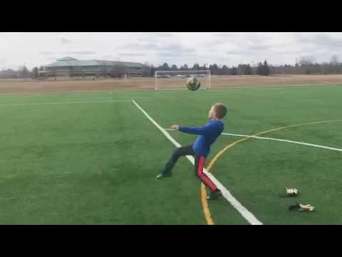 Best 7 Year Old Soccer Player in the World- Joseph Meteer