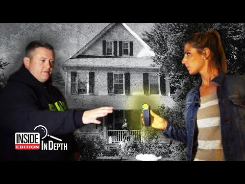 What Happened When We Visited a Haunted House in New York