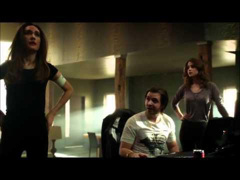 "Nikita - 2x20 ""It wasn't your money!"""