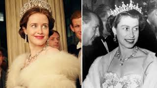 The Crown The Real Story of Princess Margaret and Lord Snowdon's Doomed Romance