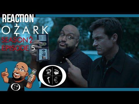 Ozark - Season 2 - Episode 5 REACTION