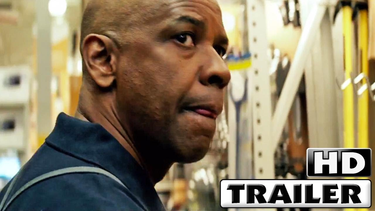 Trailers – The Equalizer (2014)