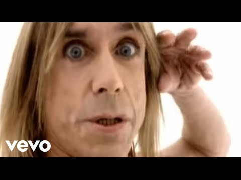 Tekst piosenki Iggy Pop - Lust for life po polsku