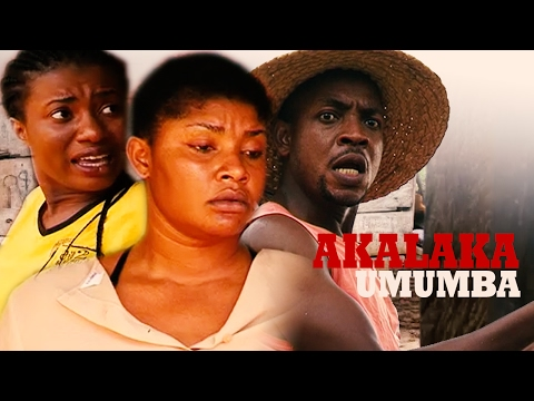 Akalaka Umumba Season 1 -  2018 Latest Nigerian Nollywood Igbo Movie Full HD