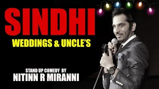 Nitin Mirani on Sindhi Weddings in 2017 Like, Subscribe, Share.