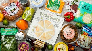 Supermarket Haul: Trader Joes by Tasty