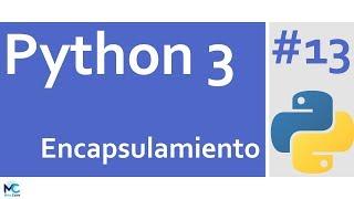 ¡Si te gusto el tuto, puedes comprarme un café! : https://www.paypal.me/mitocode/1El concepto de encapsulamiento esta relacionado con la programación orientada a objetos, en este tutorial aprenderemos como realizarlo con Python mediante el uso de convenciones.Sígueme ;)http://www.mitocodenetwork.comhttp://www.facebook.com/mitocodehttp://www.twitter.com/mitocodehttp://www.google.com/+MitoCodehttp://www.github.com/mitocode21