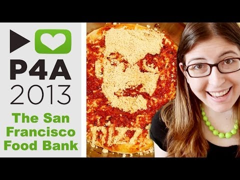 project for awesome - Vote for my video on the P4A website: http://www.projectforawesome.com/charity/san-francisco-food-bank/pizza-john-pizza---project-for-awesome-2013 Donate to ...