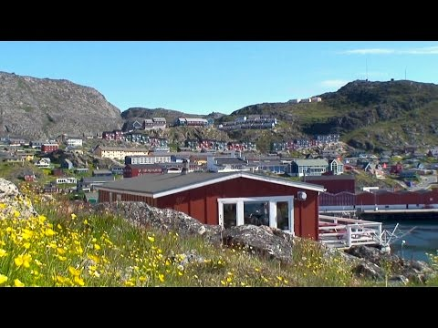 Greenland - Southern Greenland is much more than a pretty flyby - this video gives you a taste of what is on offer on the ground, from scenic mountains and icebergs to t...