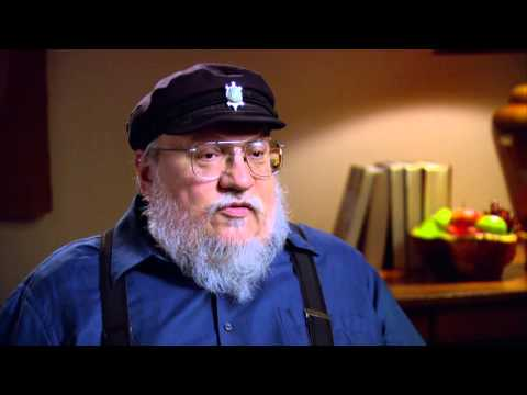 Game of Thrones Season 2: Episode #1 - The End of Summer (HBO)